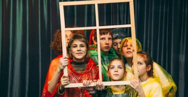 Детский театр - drb