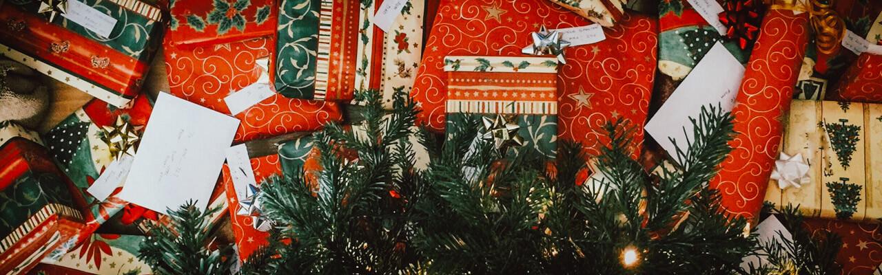 Русско-немецкий Центр встреч уходит на новогодние каникулы.