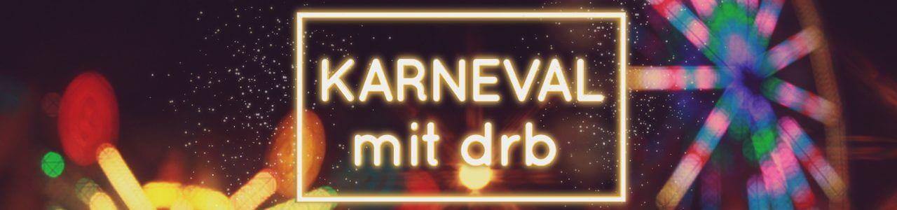 Кёльнский карнавал в drb.