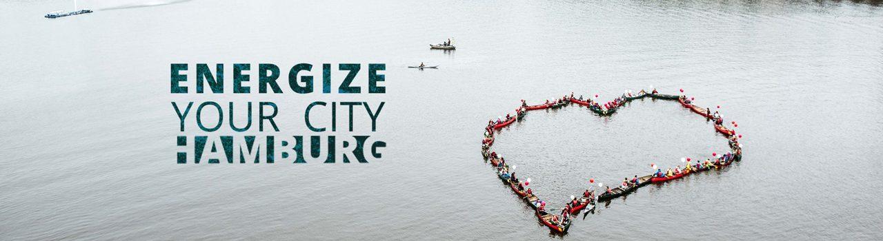 Молодёжный обмен Energize Your City.