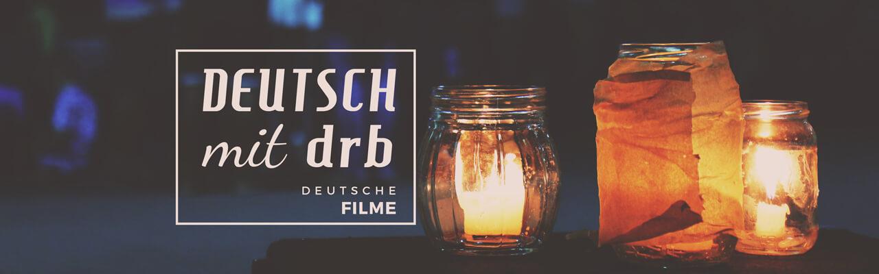 Три фильма для практики немецкого языка без особых усилий.