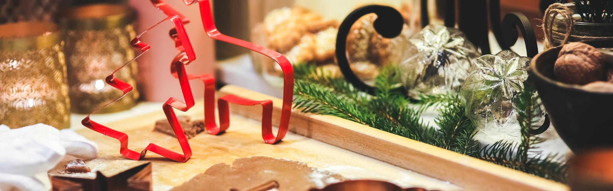 Рождественские каникулы в Германии: Цвингер, общение и пряничные домики.