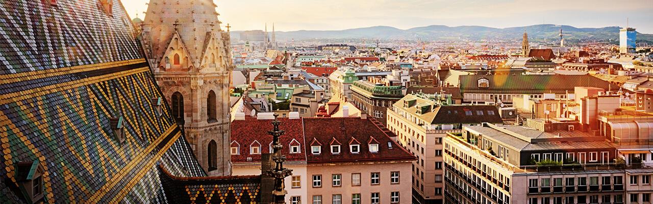 Весенние каникулы в Австрии для всей семьи.