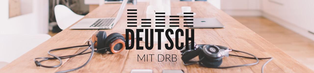 Музыкальный немецкий язык в drb: когда душа поёт.