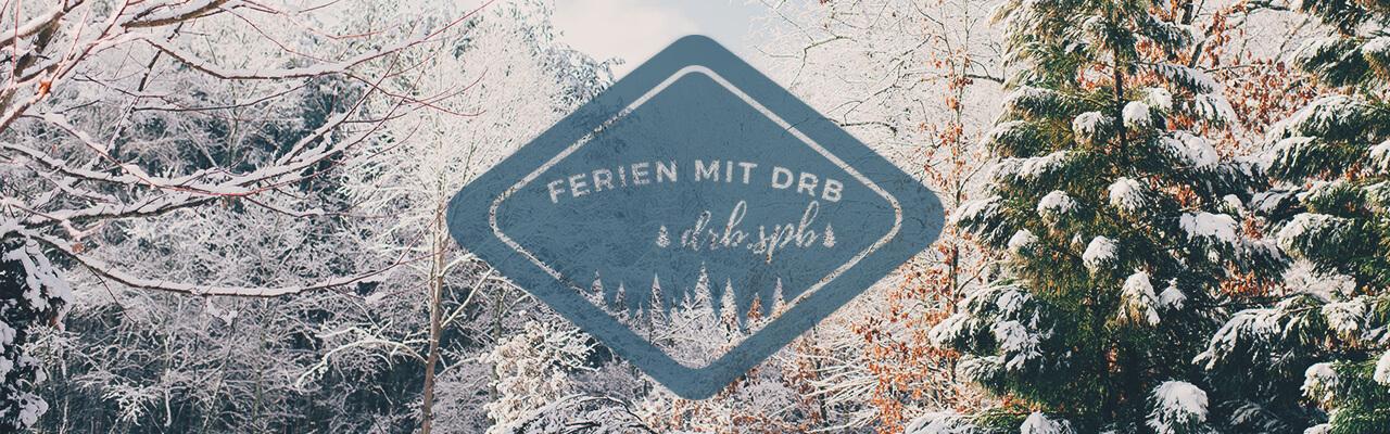 Детский лагерь в январе: волшебно, морозно и с немецким колоритом.