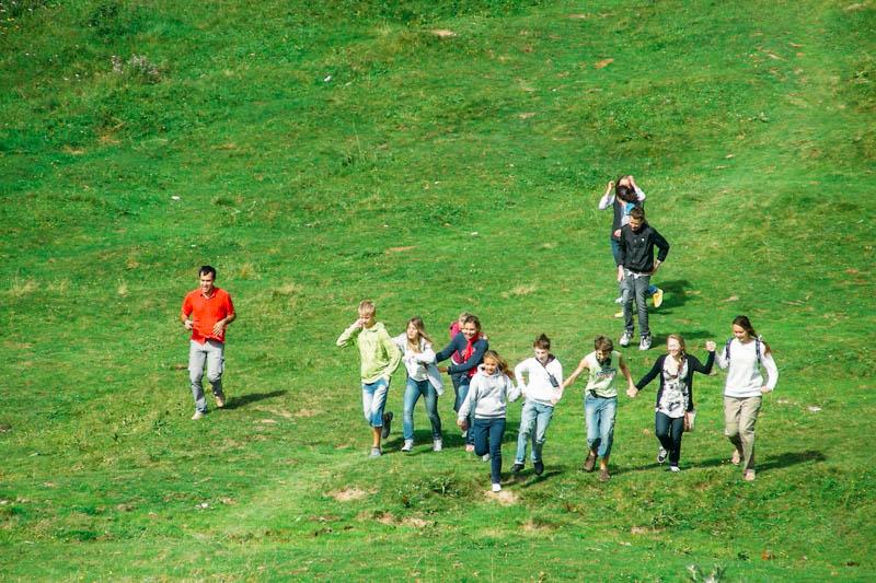 Поездки в Германию для школьных групп.