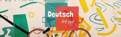 Как учить немецкий язык с помощью этимологии.