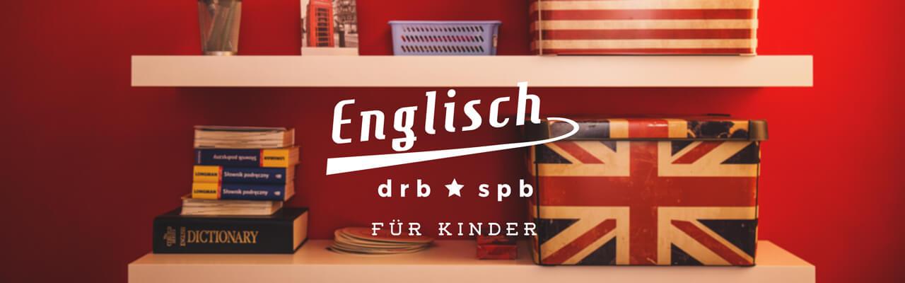 Английский язык для детей: осенние старты в drb.