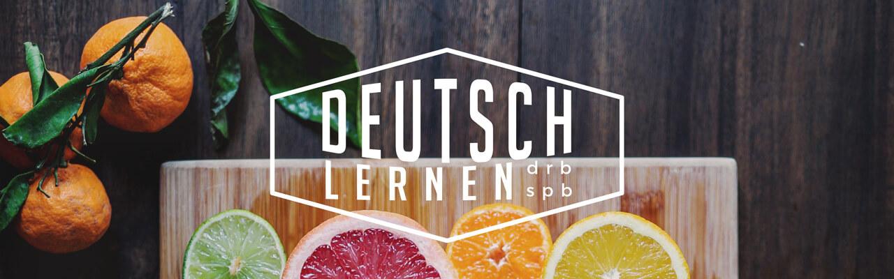 Практика разговорного немецкого: лучшее из студенческого сленга.