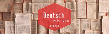 Медицинский немецкий в drb: новый набор на спецкурс в январе.