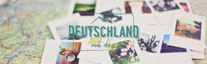 Молодёжный обмен в Германии для школьников 15-17 лет.