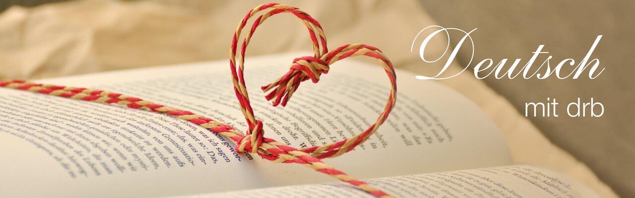 Немецкий язык для подростков и не только: 3 книги о любви и отношениях.