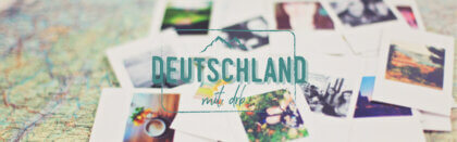 Больше идей для поездок в Германию: через призму этимологии, часть 2.