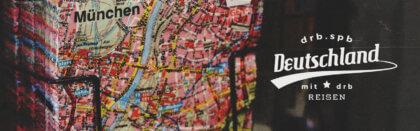 Как подготовиться к поездке в Германию: сразить всех знанием этимологии городов.