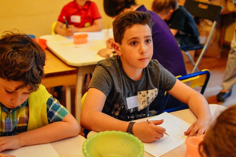 Курсы английского языка для детей в drb.