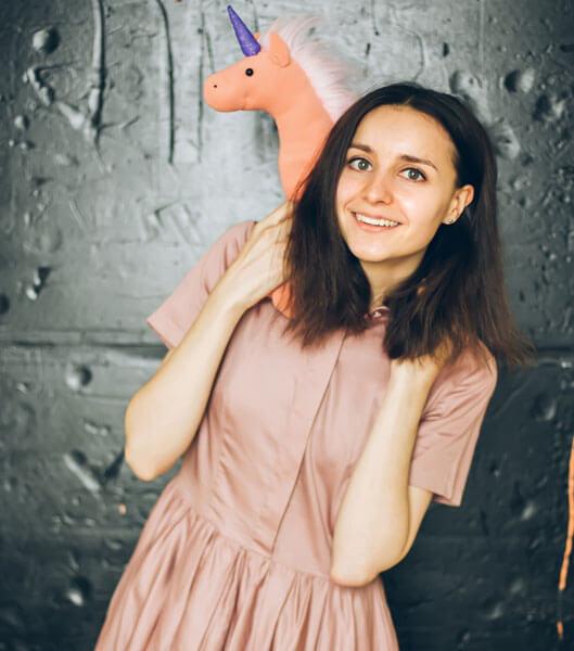 Анна Ужакина