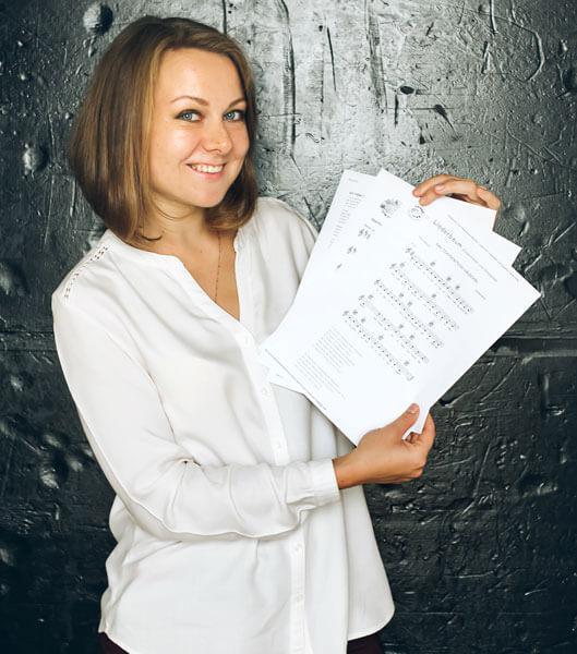 Дарья Колченко