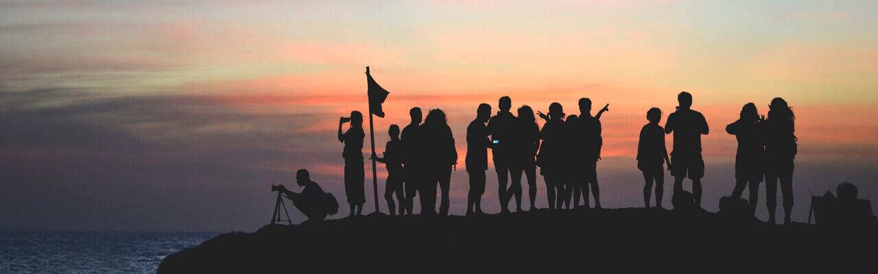 4 крутых истории, которые случались с тимерами молодёжных обменов