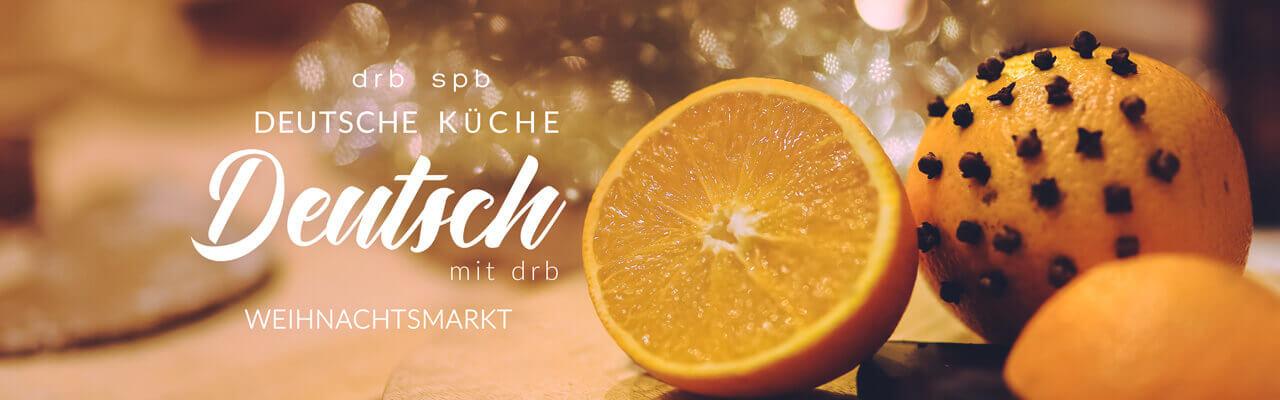 Поехать в Германию на Weihnachtsmarkt: необычные напитки