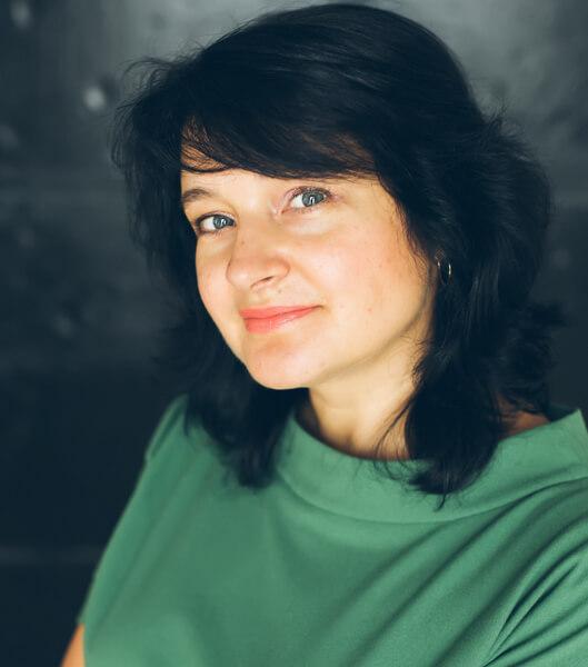 Наталья Слинько