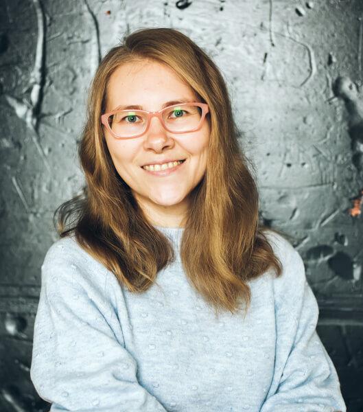 Ксения Клюкина