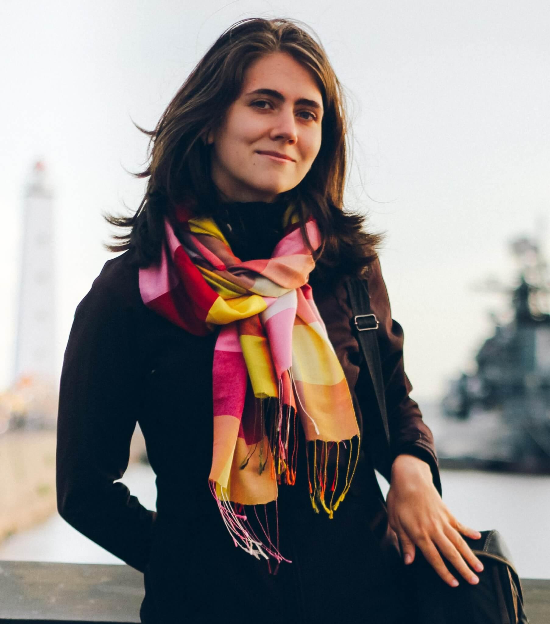 Анастасия Вагнер