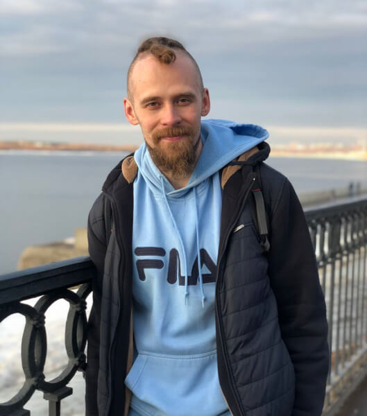 Илья Гурьянов