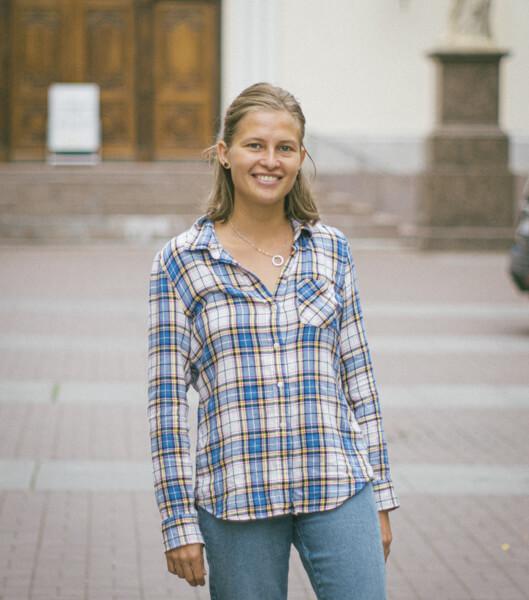 Александра Кулагина